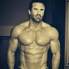Coach Chris at almost 44 yrs old.