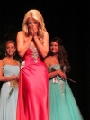 Ms. South Carolina  This was her face when we said we'd coach her :)