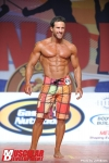6th Place Arnold Classic   Age 40